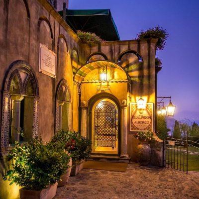Hotel Villa Cimbrone