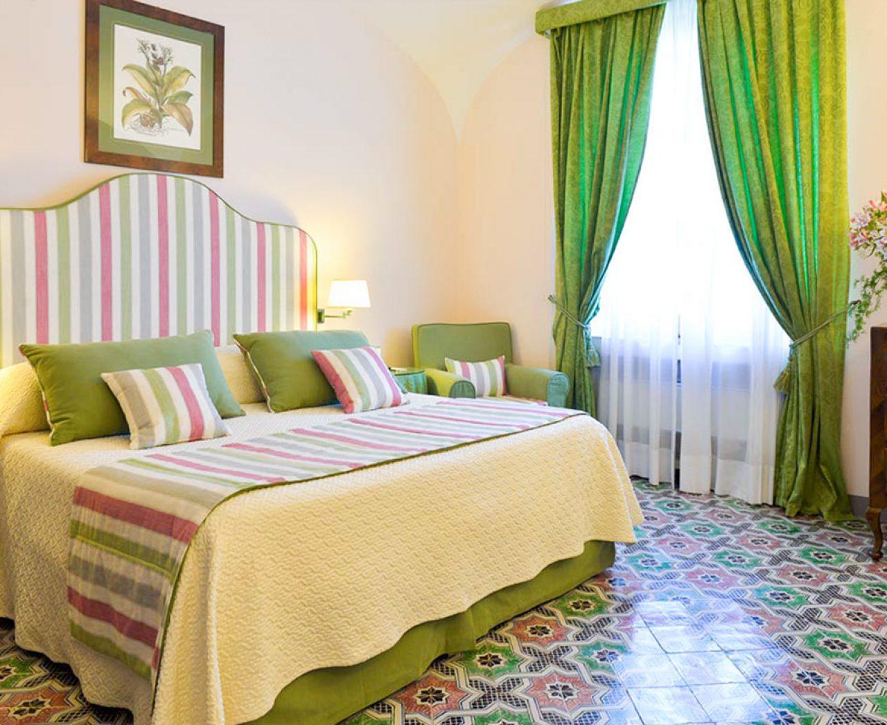 Hotel Villa Cimbrone - Rooms Deluxe