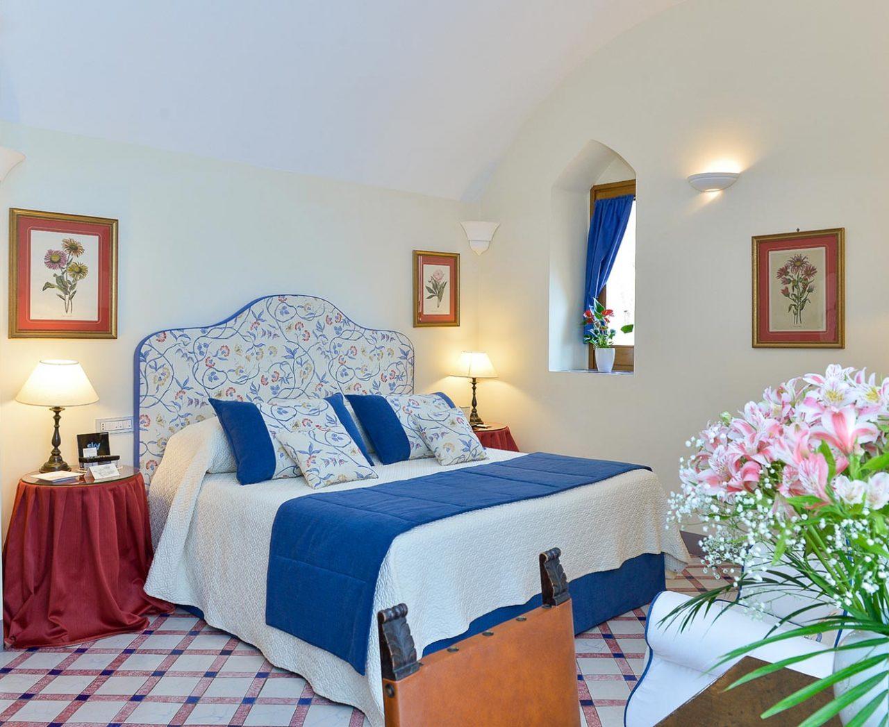 Hotel Villa Cimbrone - Superior Rooms